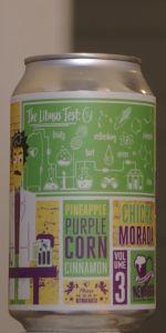 The Litmus Test: Volume III - Chicha Morada