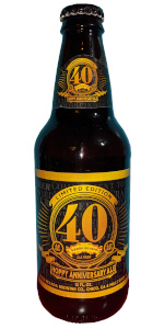 40th Hoppy Anniversary Ale