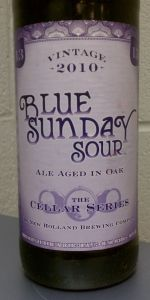 Blue Sunday Sour