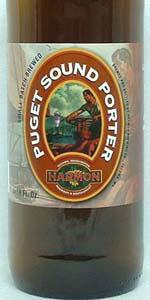 Puget Sound Porter