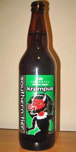 Krampus (Imperial Helles Lager)