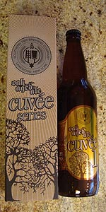 Cuvee Series One (Oak Aged Series)