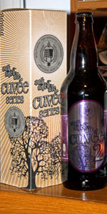 Cuvee Series Two (Oak Aged Series)