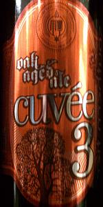 Cuvee Series Three (Oak Aged Series)