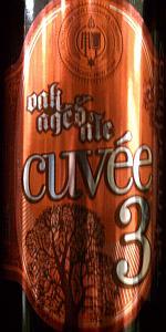 Cuvee Series Three (Oak Aged Series)