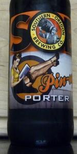 Pin-up Porter