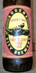 Triple Jump Pale Ale