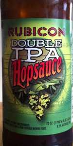 Hop Sauce (Hopsauce)