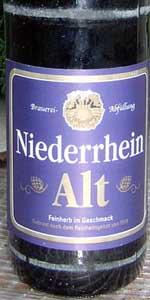 Niederrhein Alt