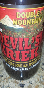 Devil's Kriek