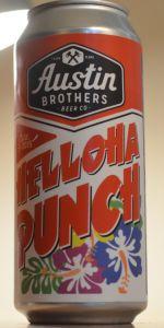 Helloha Punch