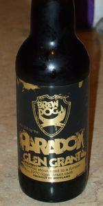 BrewDog Paradox Glen Grant (Batch 003)