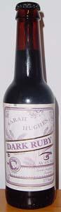 Original Sarah Hughes Dark Ruby Mild