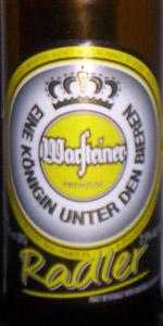 Warsteiner Premium Radler