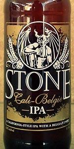 Stone Cali-België