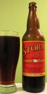 Irish Newfoundland Red