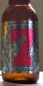 High Torque 7