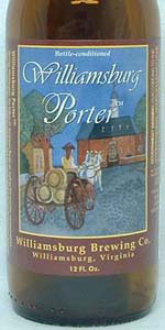 Williamsburg Porter