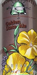 Golden State Ale