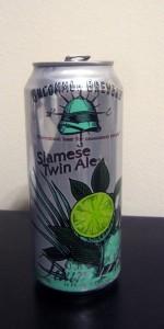 Siamese Twin Ale