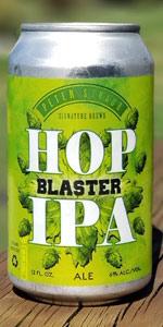 Hop Blaster IPA