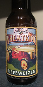 Wheatking