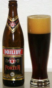 Dojlidy Polski Porter