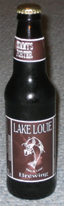 Lake Louie Tommys Porter