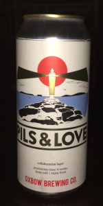 Pils & Love