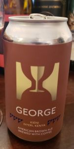 George - Coffee Collective Kieni