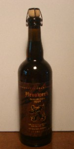 Brouwer's Imagination Series Saison 2008