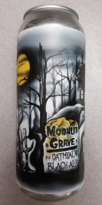Moonlit Grave