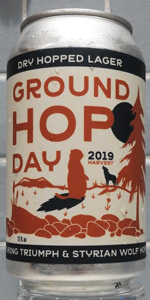 Ground Hop Day (2019)