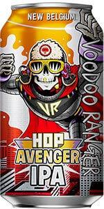 Voodoo Ranger Hop Avenger IPA