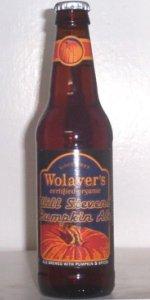 Wolaver's (Organic) Pumpkin Ale