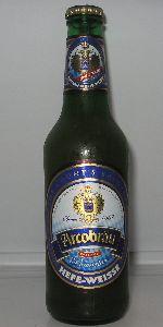 Arcobrau Hefe-Weisse Beer