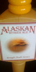 Alaskan Witbier (Rough Draft Series)