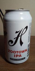Zootown IPA