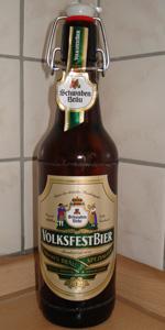 VolksfestBier