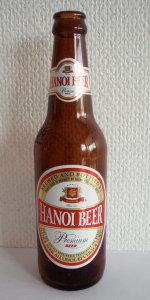 Hanoi Beer Premium
