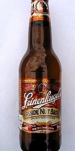 Leinenkugel's Fireside Nut Brown