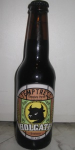 Temptress Chocolate Porter