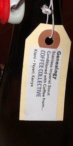 Genealogy - Coffee Collective Kieni