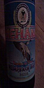Mehana Humpback Blue