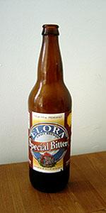 Elora Special Bitter