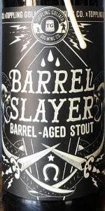 Barrel Slayer