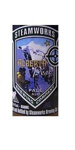 Alberta Peak Pale Ale