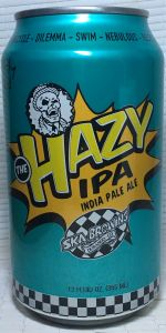 The Hazy IPA