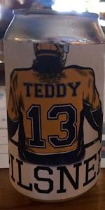 Teddy Loves