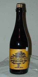 Woodcut No. 1 - Oak Aged Ale